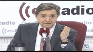 Federico Jiménez Losantos contesta a Irene Montero tras acusarle de machista