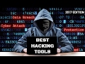 Top 10 Best Hacking Tools