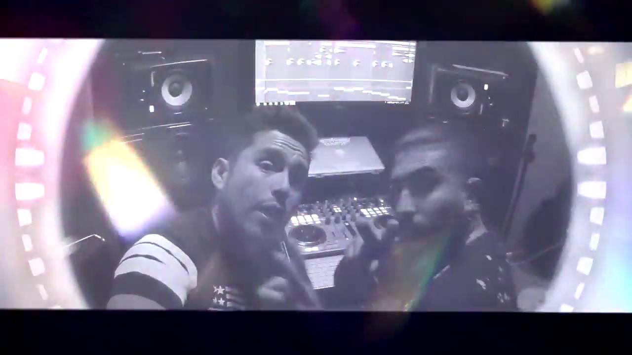 Marco Hinojosa Feat. El Calle Latina - Sin Compromiso (Lyric Video ...