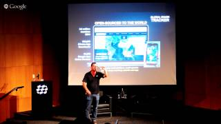 Chris Fischer Lecture: Tracking Great White Sharks