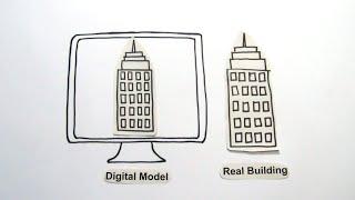 видео BIM: информационное моделирование для строительной отрасли