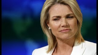🚨 MUST WATCH: US State Department URGENT Press Briefing with Heather Nauert