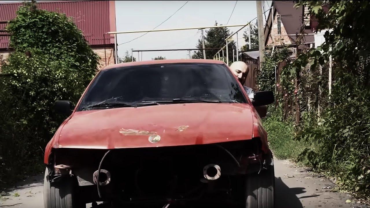 Открываем ДРИФТ ПРОЕКТ - BMW e36  compact (по бомжу)