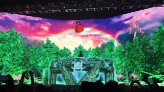 excision the wonky song live trippy