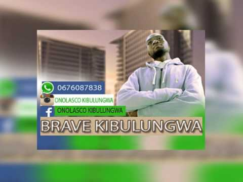 Brave Kibulungwa- Stand to fight ft Denny Chapter