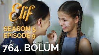 Video Elif 764. Bölüm | Season 5 Episode 9 download MP3, 3GP, MP4, WEBM, AVI, FLV Oktober 2018