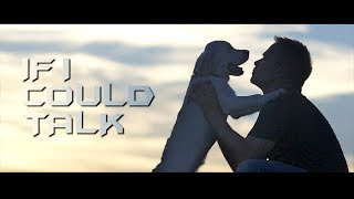 Video IF I COULD TALK / BEST DOG FILM / OFFICIAL VIDEO download MP3, 3GP, MP4, WEBM, AVI, FLV Agustus 2017