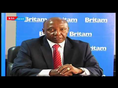 Diversified financial services group Britam Holdings has returned to profitability