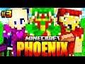 Das PHOENIX ZEITALTER BEGINNT?! - Minecraft Phoenix #003 [Deutsch/HD]