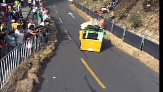 1er Redbull Balineras Race 2009 Medellín