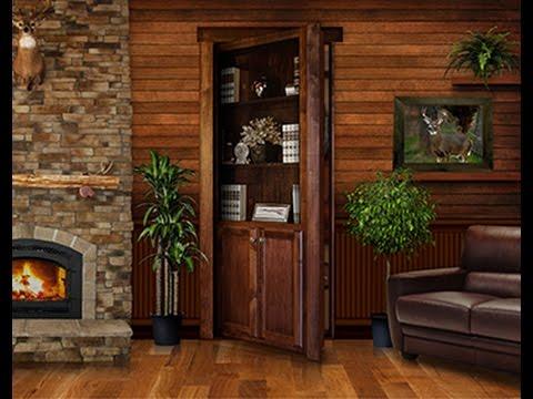 Murphy Doors Creative Doorway Solutions