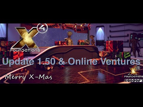X4: Foundations вышла в онлайн, но не ожидайте мультиплеера