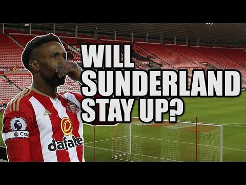 Will Sunderland Survive? | SUNDERLAND FAN VIEW #1