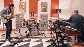 Miki's Groove - Miki Santamaria, Patti Ballinas & Alvaro Gandul [Yamaha Studio Session]