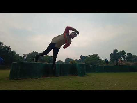 Holiday Fun Time Parkour In India