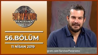Survivor Panorama 56. Bölüm