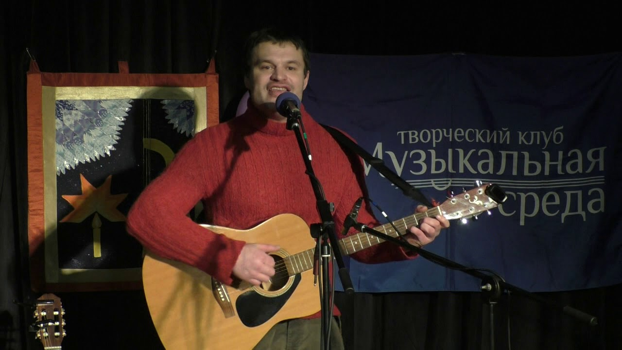 Музыкальная Среда 27.02.2019. Часть 3