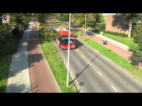 Mono-functional roads in the Netherlands