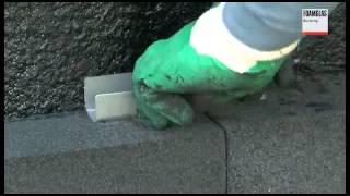 Монтаж скрытых анкеров для пеностекла(Монтаж блоков из пеностекла с помощью скрытых металлических анкеров из нержавеющей стали. Преимущество:..., 2015-06-26T17:26:14.000Z)