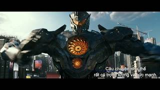 PACIFIC RIM: TRỖI DẬY  Tokyo ComicCon Cutdown thumbnail