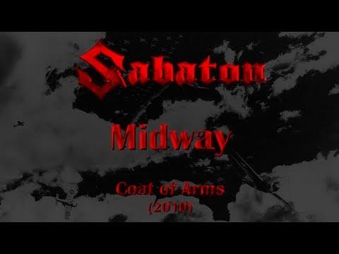 Sabaton - Midway (Lyrics English & Deutsch)