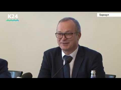 Итоги участия Алтайского края в Универсиаде-2019 подвели в Барнауле