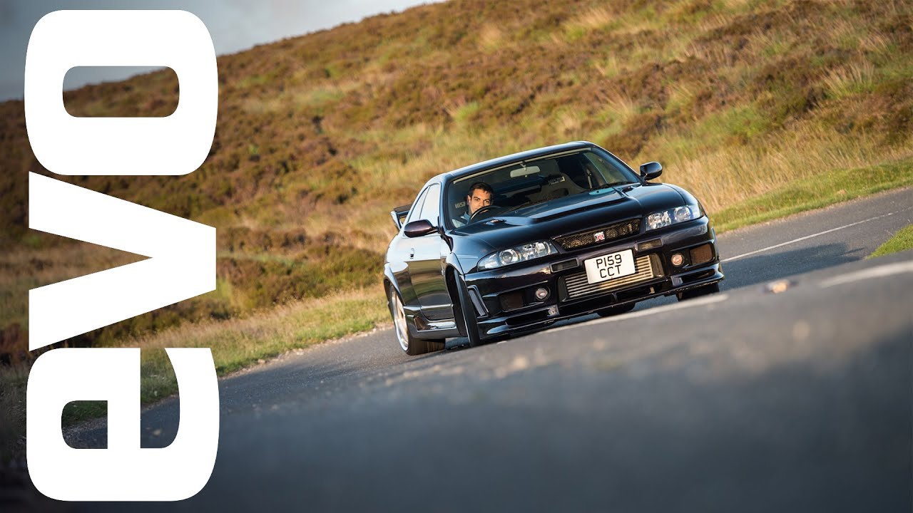 Nissan Gt R Nismo 400r Driven The Ultimate Nissan Skyline Evo