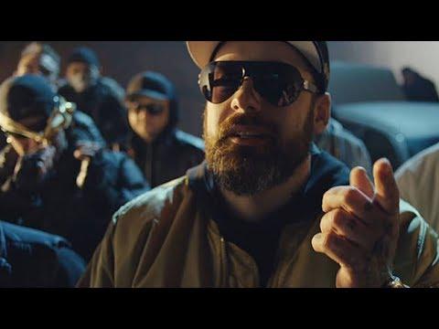 Sido ft. Kool Savas - Wer Bist Du? (Musikvideo) [prod. LKS]