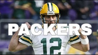 Story of the NFL Ep. 7: How Big is the Aaron Rodgers factor