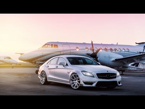 Toys for Billionaires - Private Jets, Luxury yachts, Fancy cars