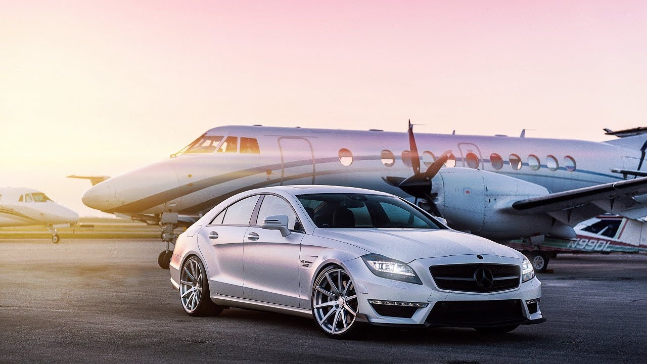 Toys for Billionaires - Jets, Luxury yachts, Fancy cars ...