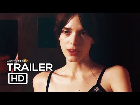 ROSY   2018 Nat Wolff, Johnny Knoxville Movie HD