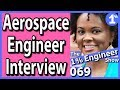 Gambar cover Aerospace Engineer Interview | How To Get A Job At Boeing | How To Get A Job At Lockheed Martin