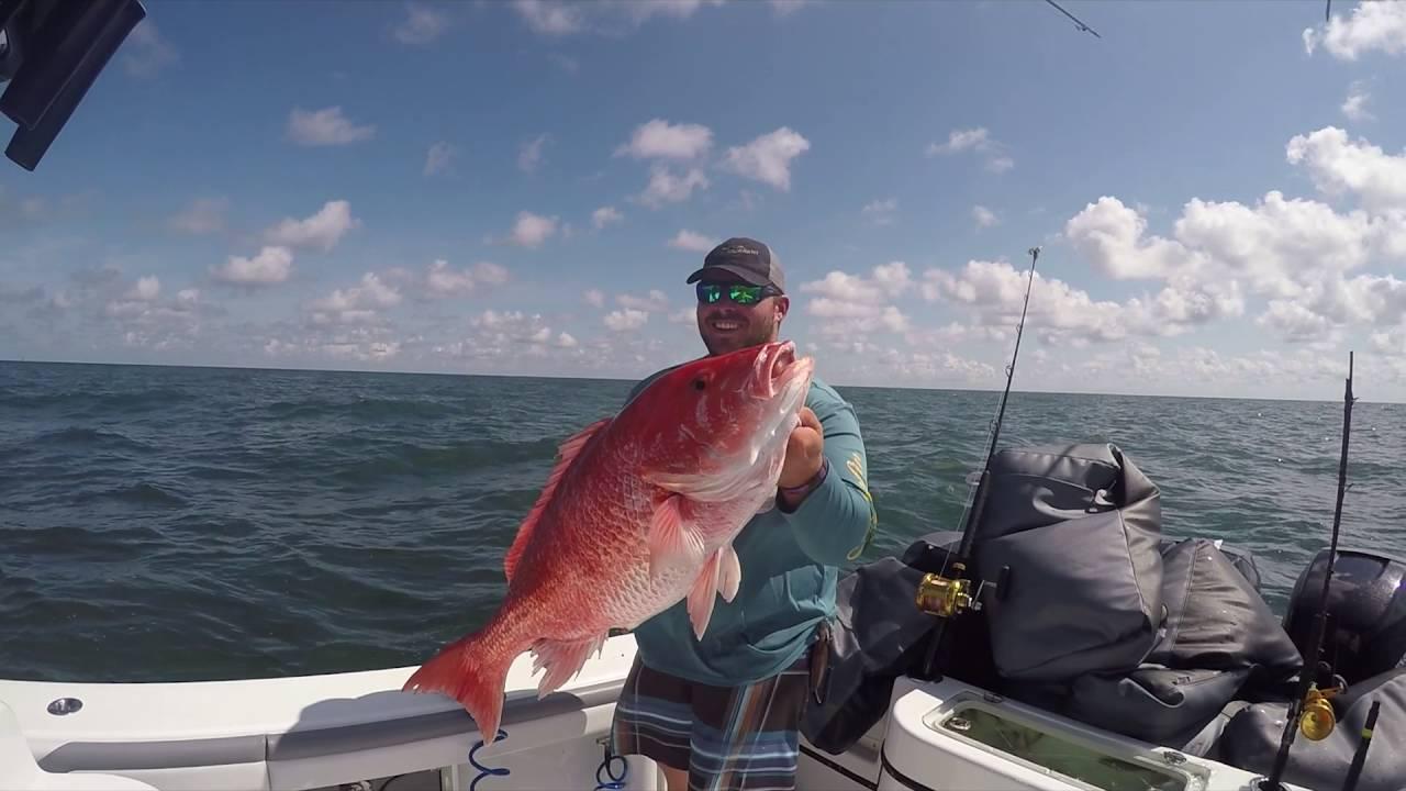 Venice louisiana red and tina fishing voodoo fishing for Venice louisiana fishing charters