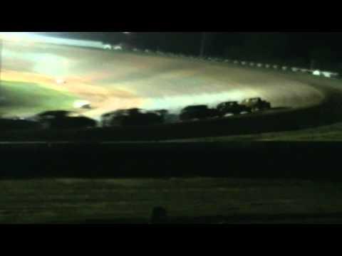 7 4 2015 Thunderhill Speedway IMCA A feature