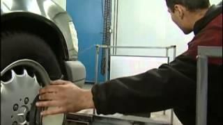 Лазерный стенд развал-схождения Рубин 2 2(Заказать оборудование для автосервиса и шиномонтажа можно в компании СТО КОМПЛЕКТ-СЕРВИС , на нашем сайте..., 2013-09-02T17:49:38.000Z)