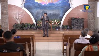 Jadilah Seperti Anak Kecil   Church Alive