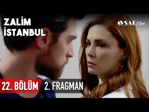 Zalim İstanbul 22. Bölüm 2. Fragmanı (HD)