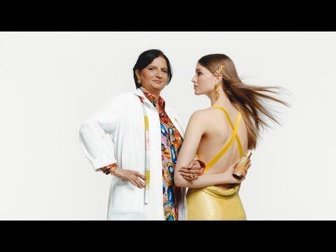 Atelier Versace Fragrances | Advertising Campaign