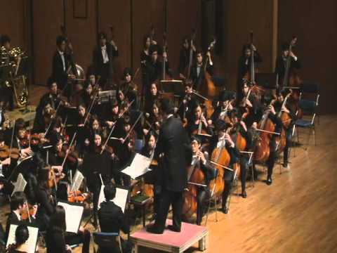"""유포니아 23회 연주회 Louis Hector Berlioz """"Hungarian March"""""""