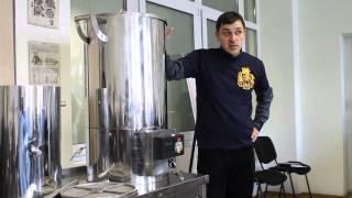 видео Домашние мини-пивоварни в Вашем городе