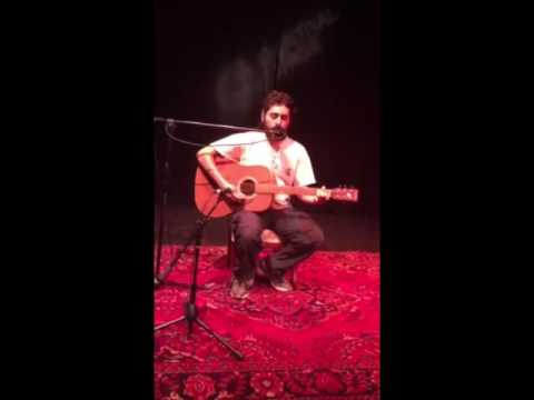 Mobile track from koochneshin band _ Azarakhsh Farahani _ Central stage berkeley Usa 2016