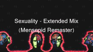 Watch Erasure Sexuality video