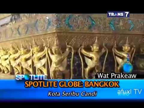 Spotlite - Bangkok