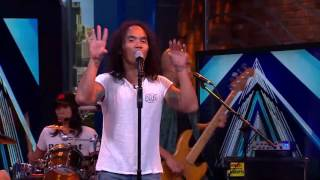 Special Performance Slank Pala Lo Peyang