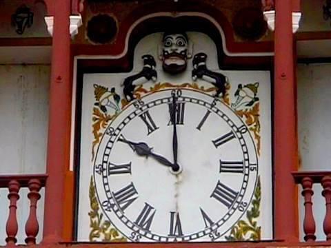 Methan Mani in Thiruvananthapuram, Kerala