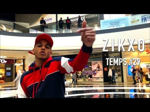 Youtube: Zikxo – Freestyle Temps #29