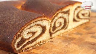 Я В ВОСТОРГЕ от этого пирога! ПОТИЦА-классика словенской выпечки. Нежное тесто и обалденная начинка!