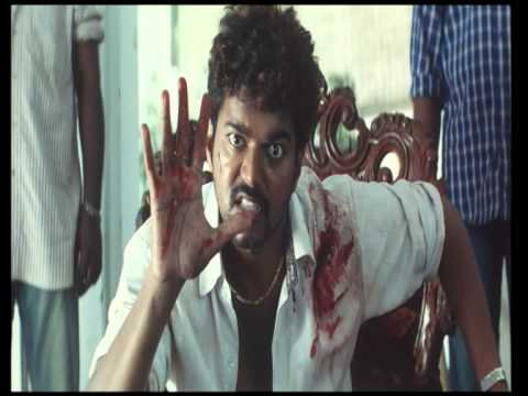 Aathi | Movie | Scenes | Vijay punch | HD...