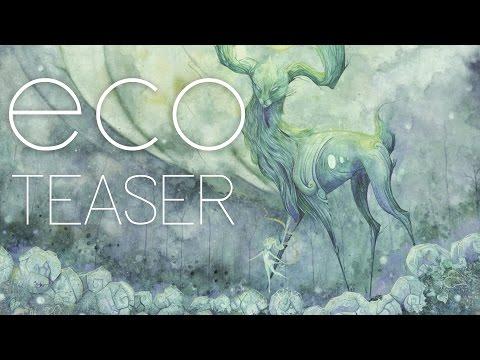 David Maxim Micic | ECO | Teaser
